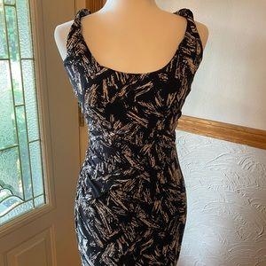 Ann Taylor Women's Sleeveless Dress